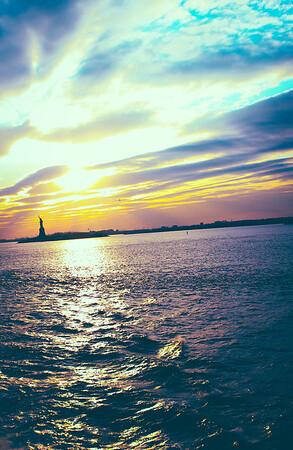 Water - Liberty