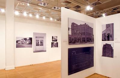 artspace exhibit: Triumph Over Tragedy