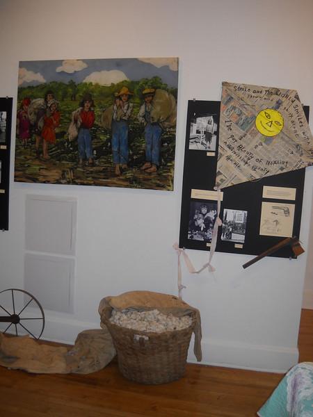 2010 Art A La Cart Opening