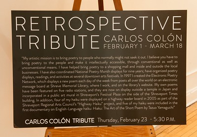 coolspace Restrospective TrIbute