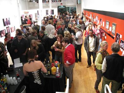 artspace Tattoo opening