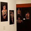 artspace exhibit: Tattoo