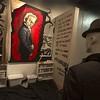 SRAC artspace Library Macabre