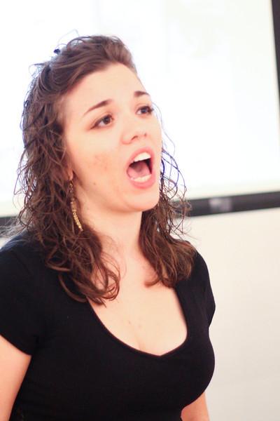 Opera at artspace