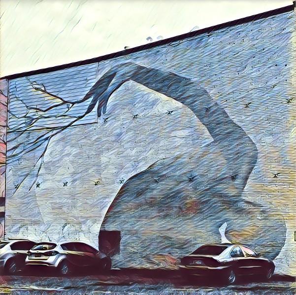 Baltimore Graffitti