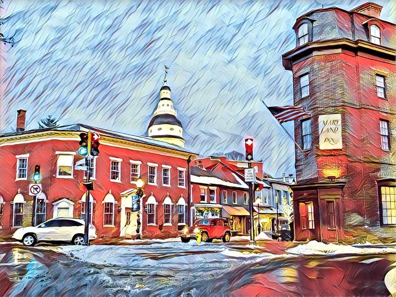 Historic Annapolis
