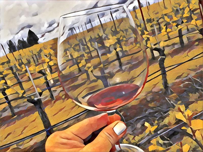 Emeritus Winery 2017