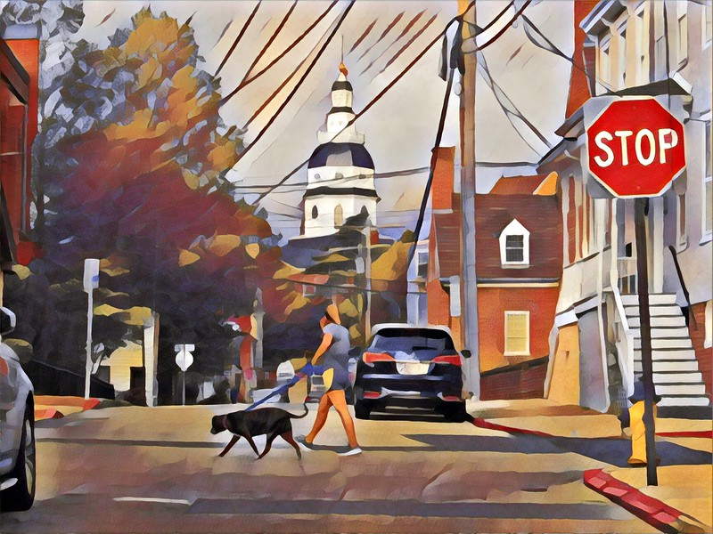 Beautiful Annapolis
