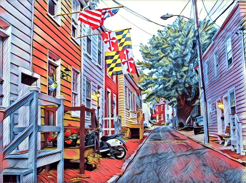 Annapolis 2017