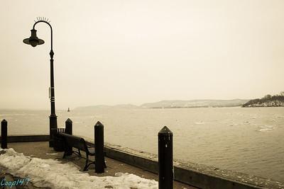 Steamboat Dock