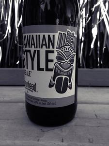 Tiki Beer