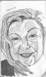 Lauralea at Gatorz (Redux)