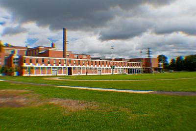 Etobicoke Collegiate