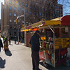 Street Meat at Bloor and St George