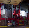 During a long walk on a rare, warm day in February I walked around the back of a bar. There I found this shot into the Flying Dog Brewery. <br /> <br /> Edits: Cropped, saturation up, sharpened, histogram adjusted<br /> Taken: Saturday, February 12th