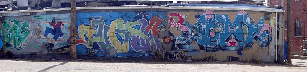 Sidestreet Denver