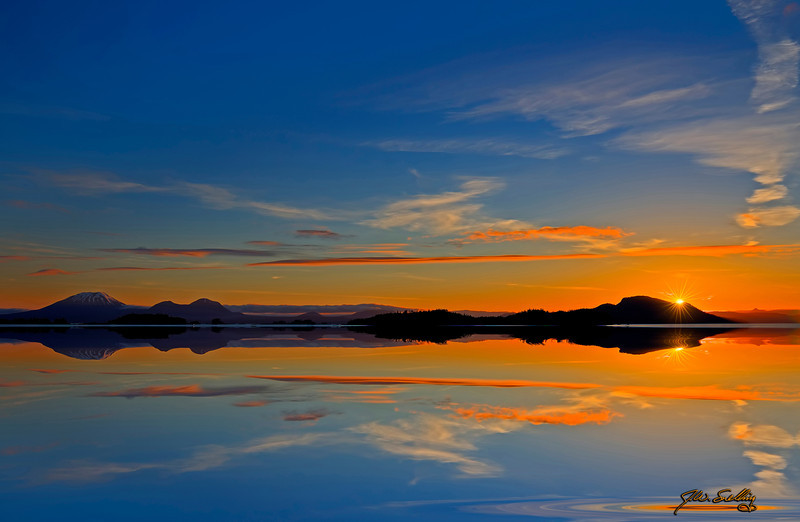 Sunset 6-2-11B reflect