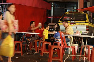 { Street - Bukit Bintang 201206