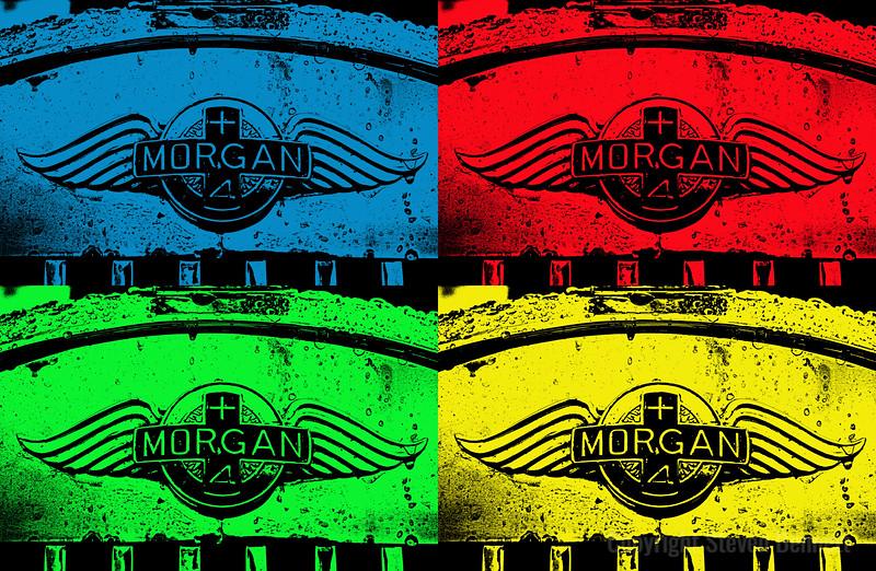 Morgan 4