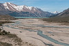 Patagonia Glacial Lake Landscape #1