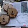 Sun compasses