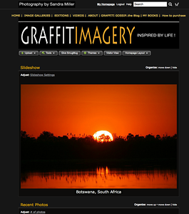 http://graffitimagery.com LOGO AND WEBSITE DESIGN by Sandra Miller   ©GRAFFITIMAGERY.COM