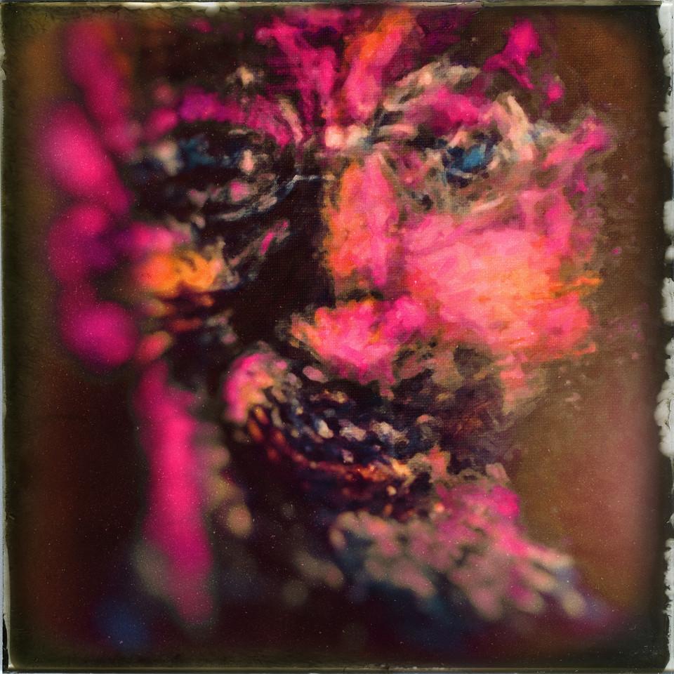 Mr. Pink Comes Undone