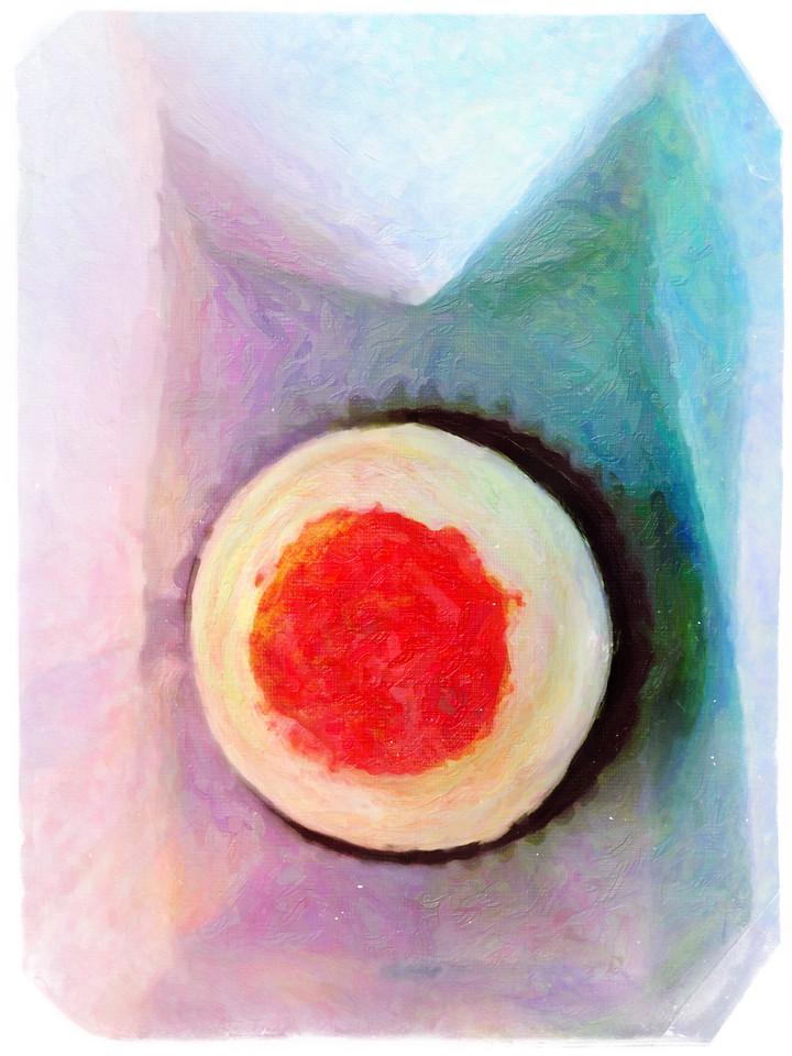 Cupcake in a Bag