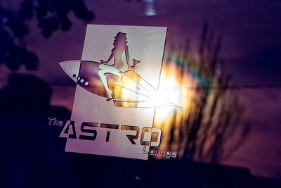 The Astro Lounge