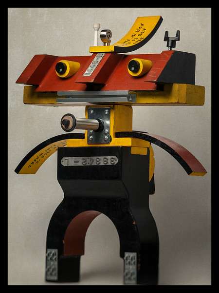 2U Robot