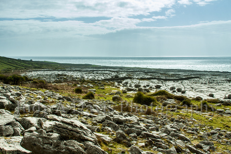 The Burren, Ballyvaughan, County Clare, Ireland