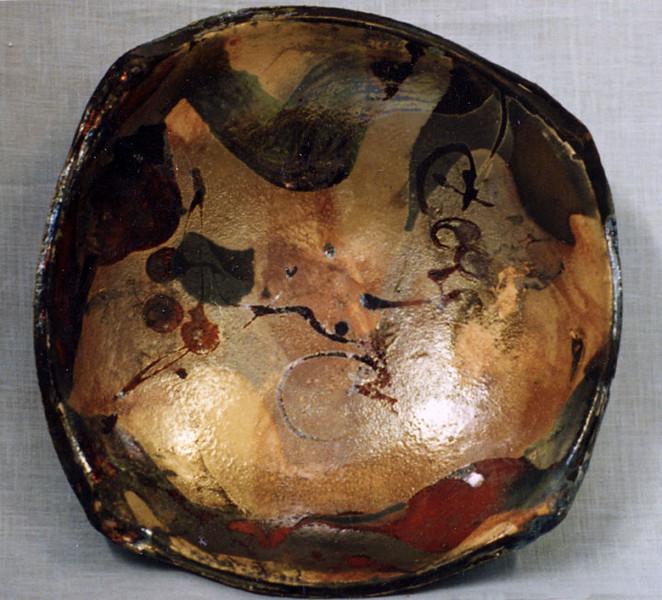 Plate 9627, 1996.