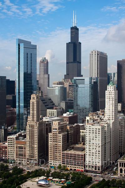Quintessential <br /> Chicago