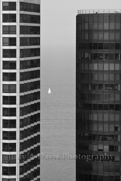 City on the Lake<br /> Chicago