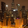 Night Lights<br /> Chicago
