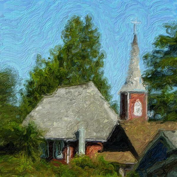 Tofino Church