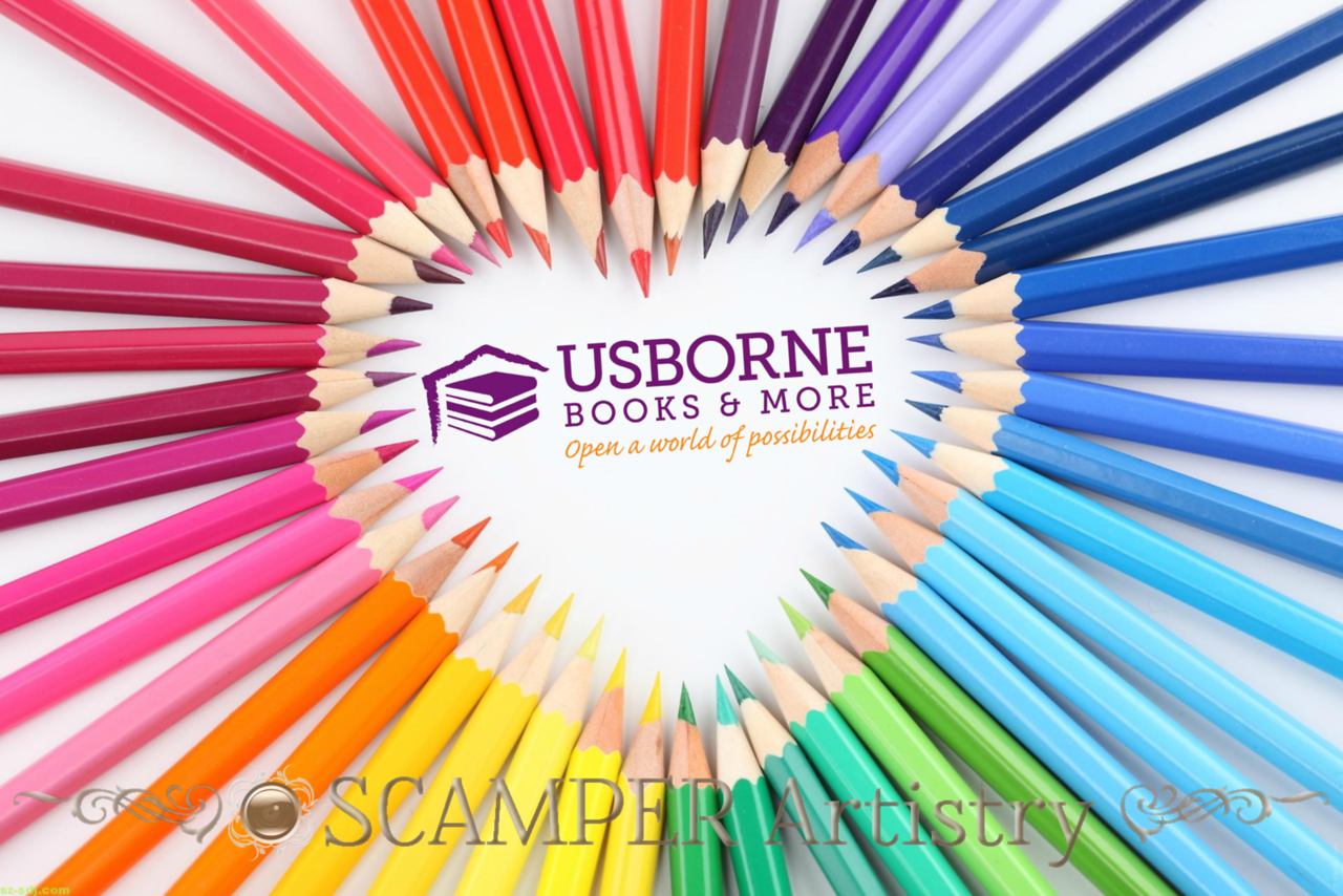 Coloring Book Party - The New Craze