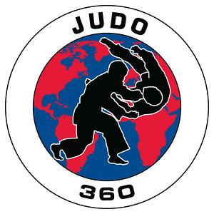 Judo 360 Logo