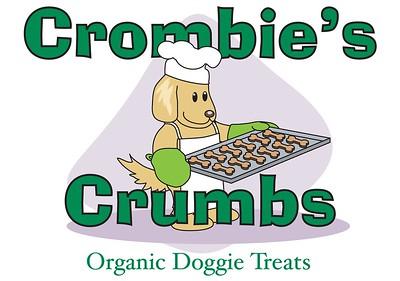 Crombie's Crumbs Logo