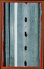galvanized relationship, 50x30, $750