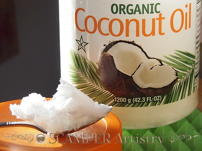 Ideas on How to Use Coconut Oil