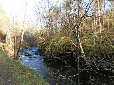 Pigeon River, TN