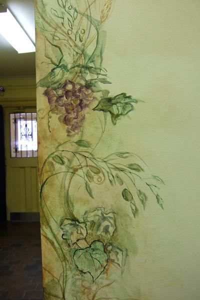 vine detail