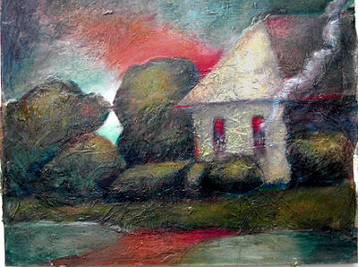 Eastern Shore. SOLD