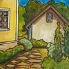 Capellagården