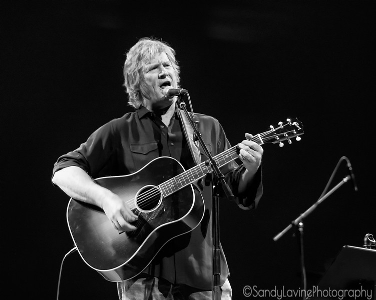 Jeff Bridges Concert 2014