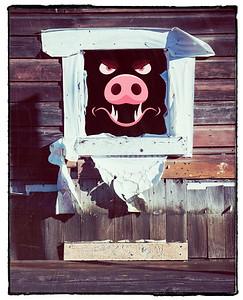 Barnhouse Boar