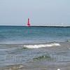 Lake Michigan, Muskegon, Michigan