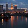 Cleveland, Ohio USA