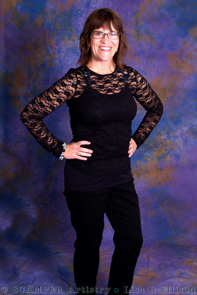 My After photo as seen on the the Dr. Oz show. Move It or Lose It - January 2011.